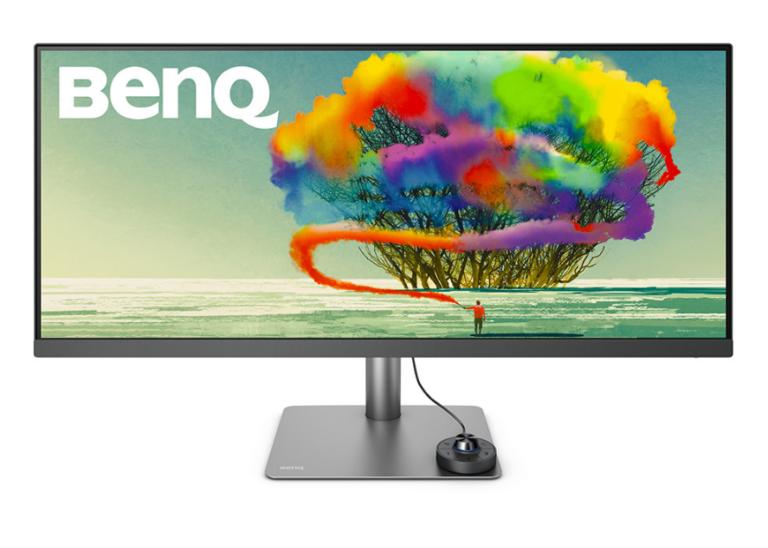 BenQ Announces PD3420Q Designer Monitor