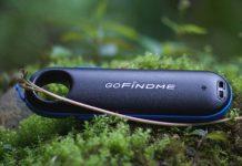GoFindMe GPS Tracking