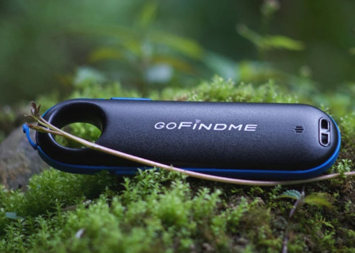GoFindMe GPS Tracking – One of the Best Gadgets for Backcountry