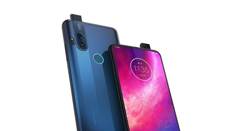 Motorola One Hyper with 64MP main camera, 45W fast charging Launched
