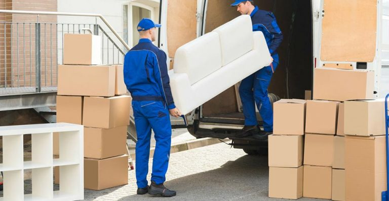 How to Find the Best Mover Company to Hire in Singapore?