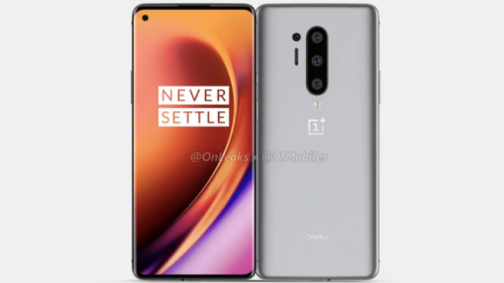 Everything you need to know about upcoming OnePlus 8 phones