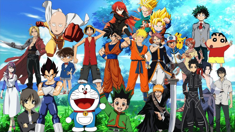 Anime Im Tv