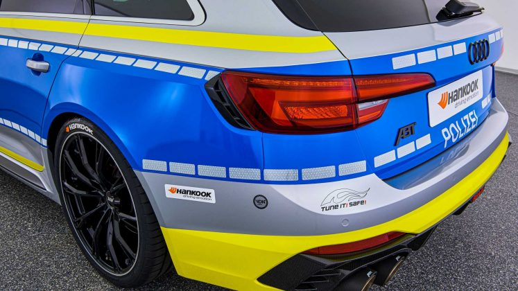 audi rs4 avant by abt for tune it safe campaign 16