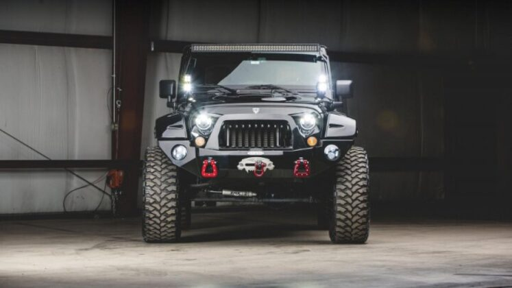 auto 2017 custom jeep wrangler auction 05 15765063571576685038