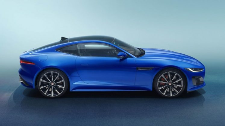 auto Jaguar F Type111575410386
