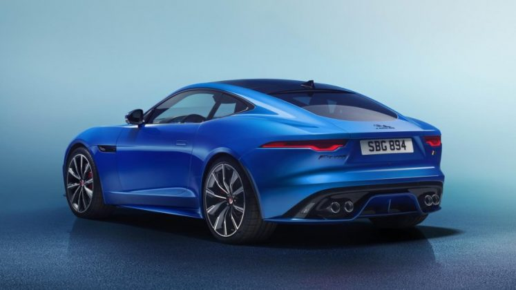 auto Jaguar F Type121575410387