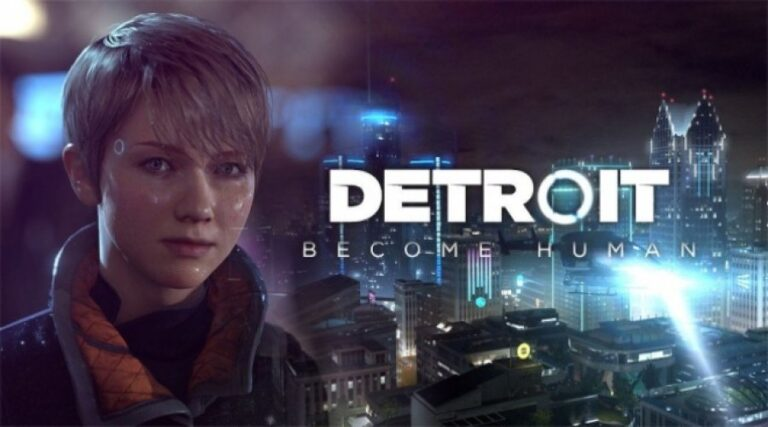 """""""Detroit: Become Human"""" PC System Requirements Unveiled"""