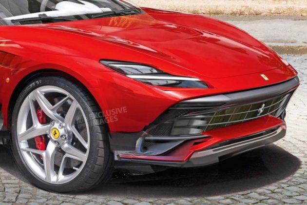 auto ferrari suv   front detail watermarked1576858644