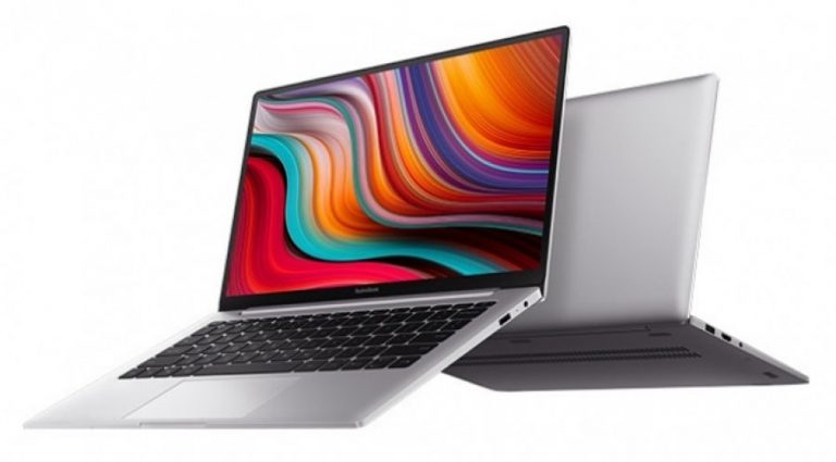 RedmiBook 13 with Core i7 processor and GeForce MX250 GPU unveiled