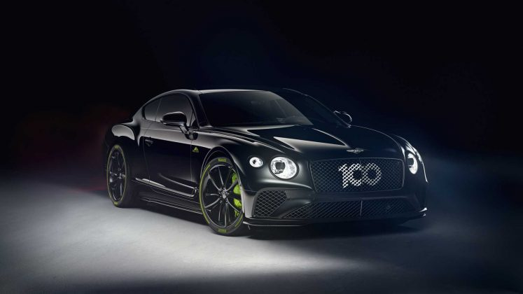 bentley continental gt limited edition pikes peak 3