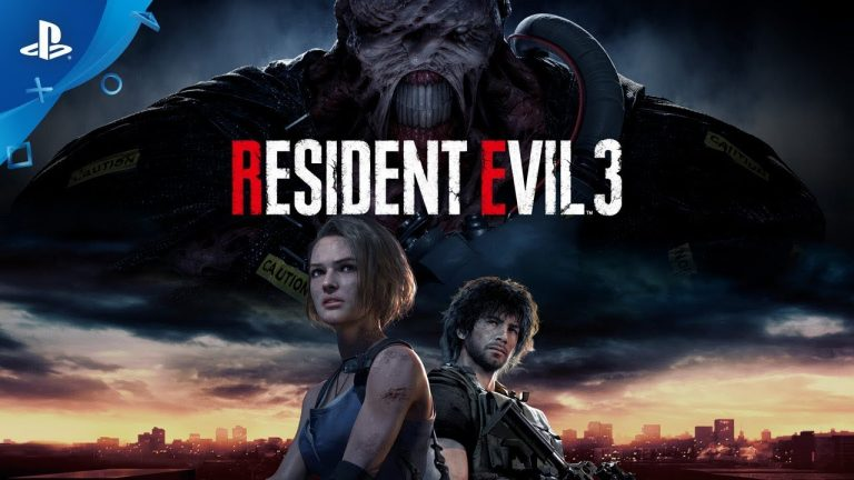 Resident Evil returns, the company gives its debut date