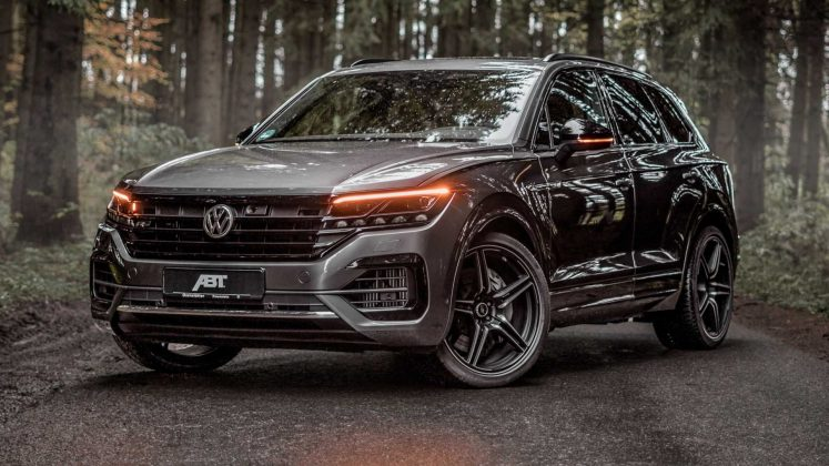 vw touareg v8 tdi by abt 4