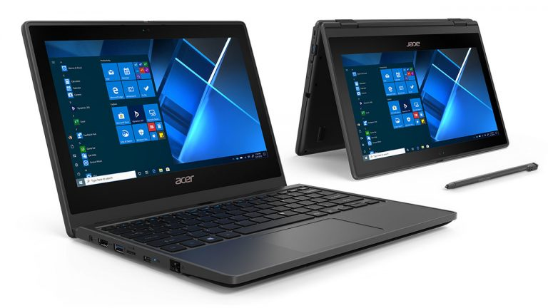 Acer announces new Windows and Chromebook laptops