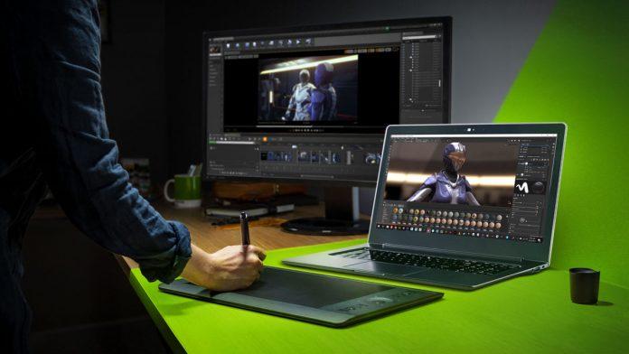 Nvidia RTX 2080 Super Max-Q