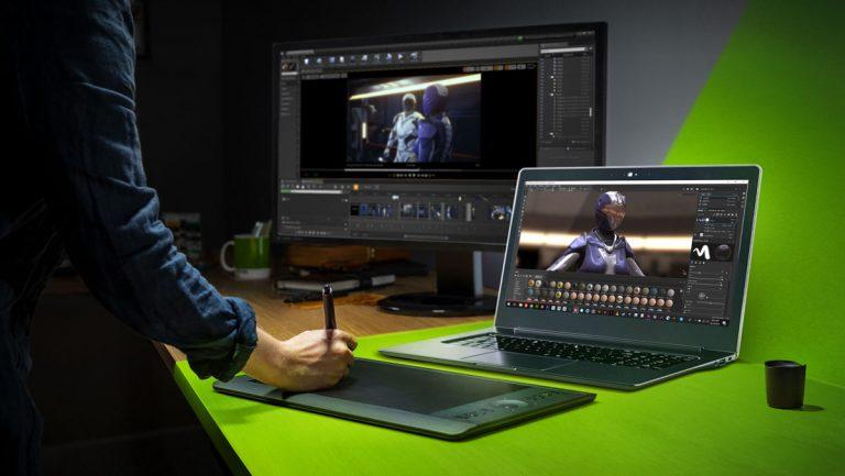 Nvidia RTX 2080 Super Max-Q mobile GPU Unveiled