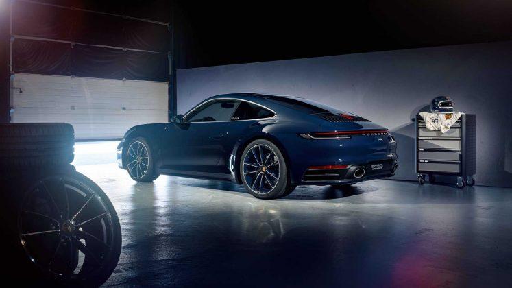 2020 porsche 911 belgian legend edition 3