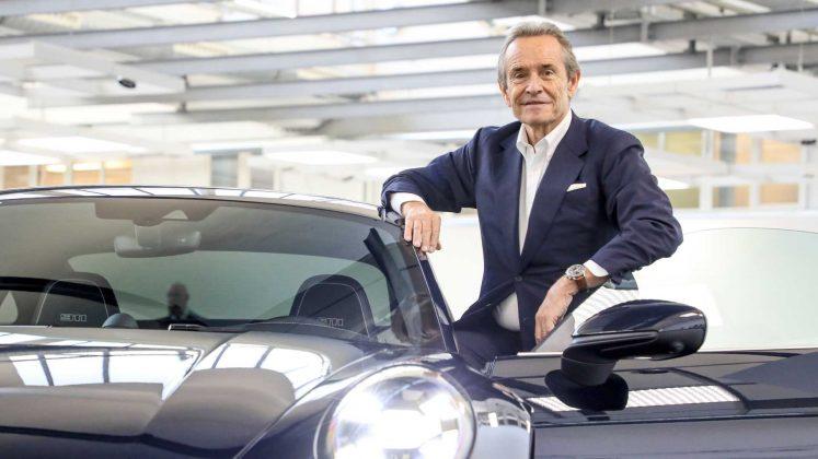 2020 porsche 911 belgian legend edition 4