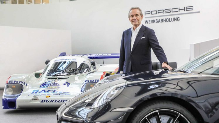 2020 porsche 911 belgian legend edition 5