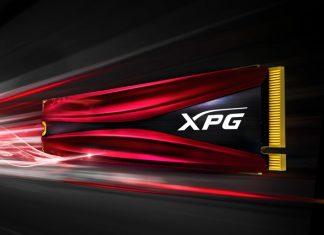ADATA XPG Sage PCIe 4.0 SSD