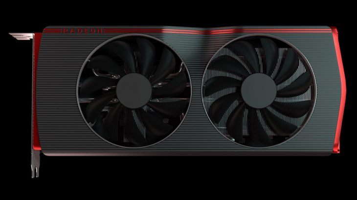 AMD launched Radeon RX 5600 XT GPU for players who want 90fps at 1080p