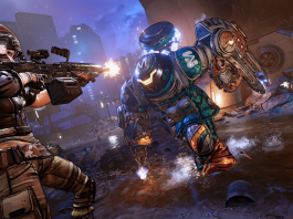 Borderlands 3 PC System Requirements