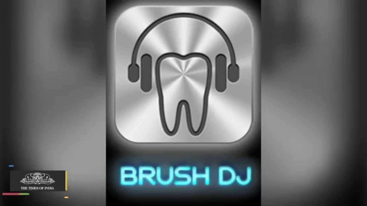 Brush DJ