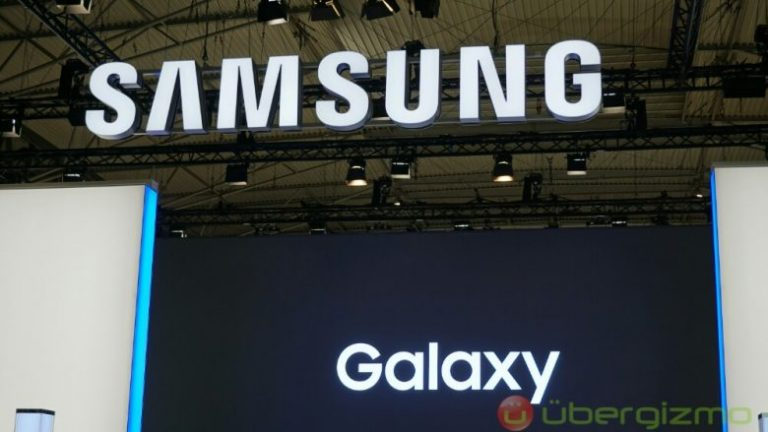 The real Samsung Galaxy S20+ images showcased online