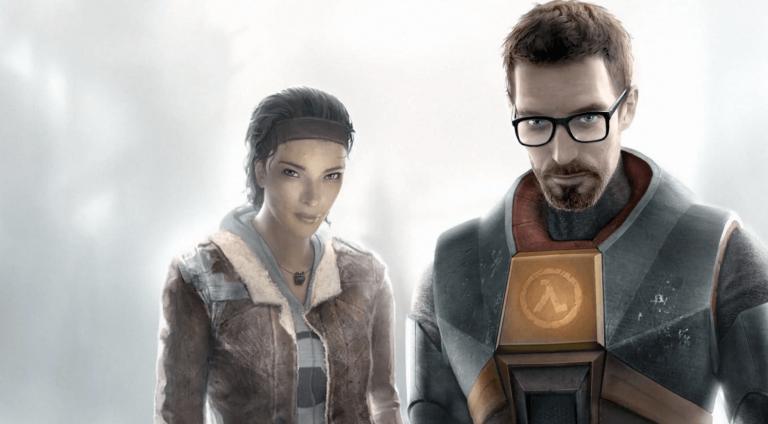 Every Half-Life game will be free to play on Steam till Half-Life: Alyx Launch
