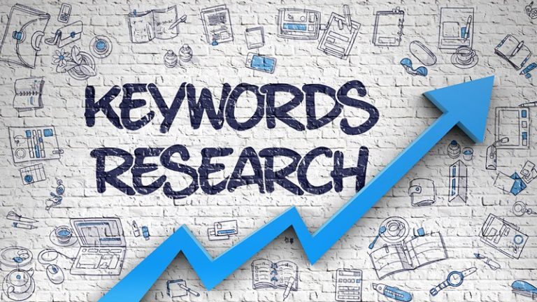 The Most Simple Rules to Help You in Keyword Research