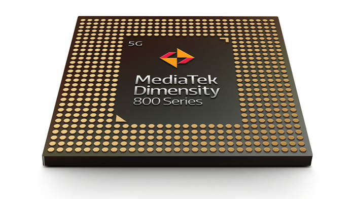 MediaTek Dimensity 800 5G