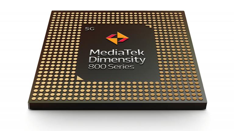 MediaTek Dimensity 800 5G chipset for mid-range phones officially announced