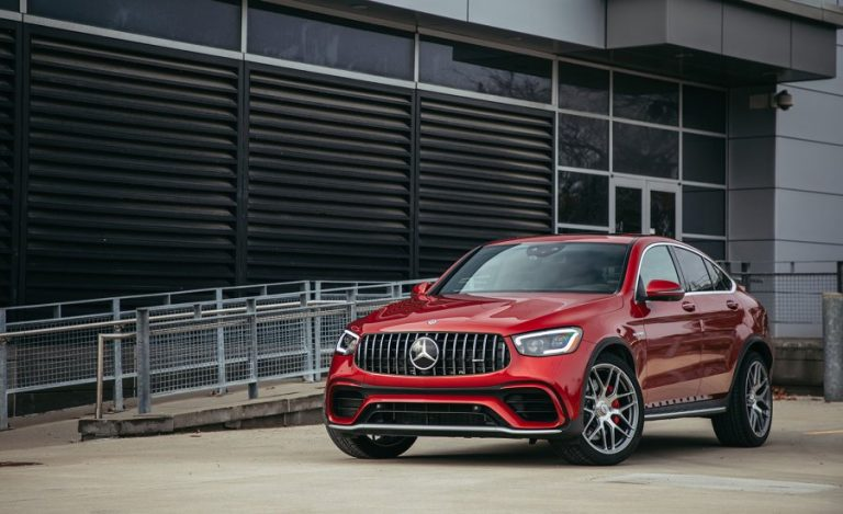 Introduced the 2020 Mercedes-AMG GLC 63 S Coupe, comes more powerful, luxurious…