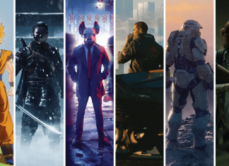 Most Expected Games for 2020