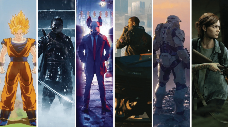 Top 20 Most Expected Games for 2020 – neoAdviser's Guide