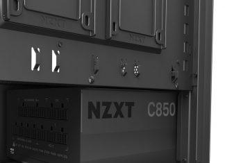 NZXT ATX C
