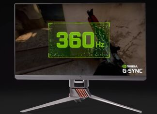 ROG Swift 360