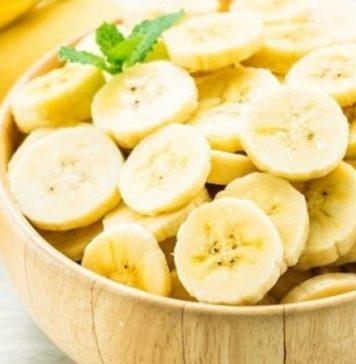 Reasons to Consume a Banana