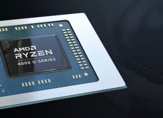 AMD Ryzen 4000 CPUs