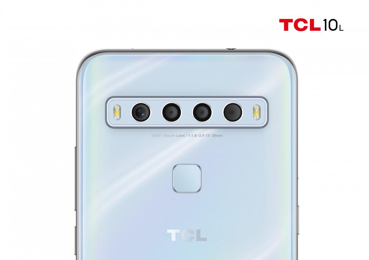 TLC 10L 2