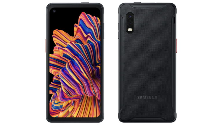 Samsung Galaxy XCover Pro Unveiled: A stylish, durable and business-built smartphone