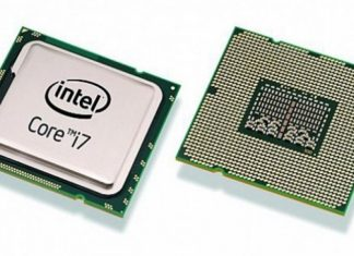 Intel H Series CPUs