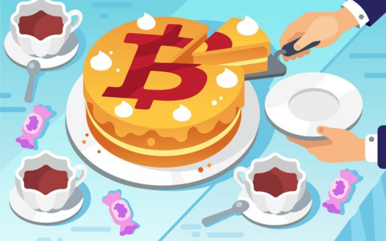 How to buy small amount of bitcoin