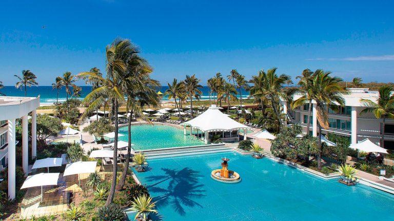 5 Star Resorts Australia