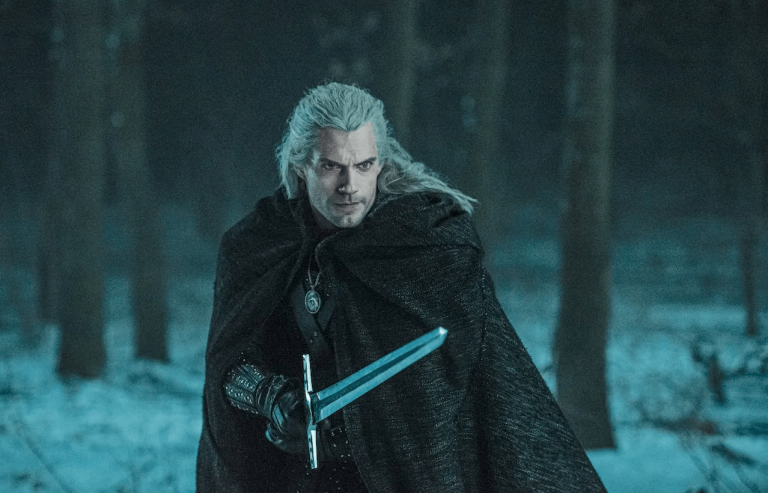 Revealed how many seasons The Witcher may have on Netflix