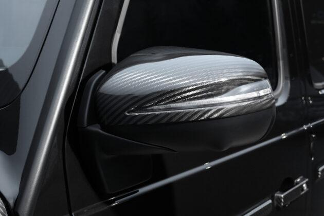 topcar mercedes g63 inferno light 11