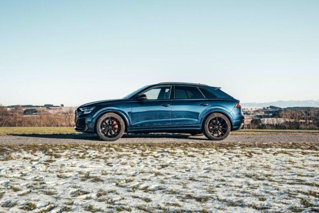 ABT Audi RS Q8 1