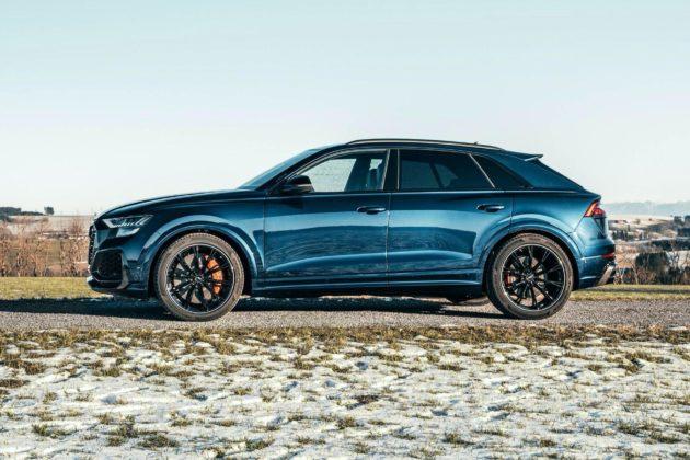 ABT Audi RS Q8 11