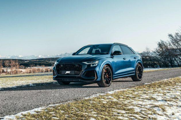 ABT Audi RS Q8 3