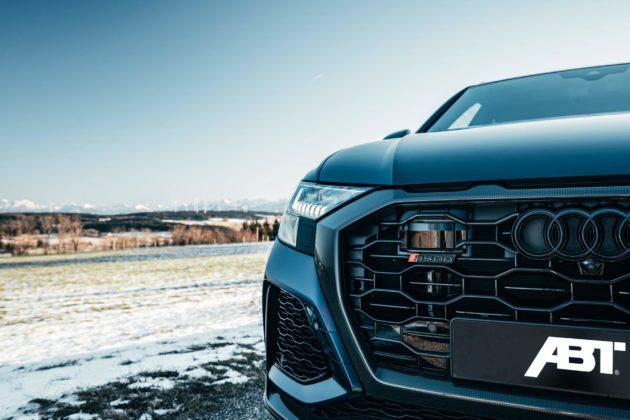 ABT Audi RS Q8 5
